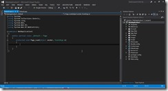 Visual Studio 2012 - Dark Theme Icon Colors
